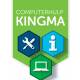 Logo Computerhulpkingma