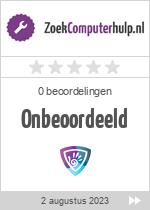 Recensies van servicebedrijf WiKa Services B.V. op www.zoekcomputerhulp.nl