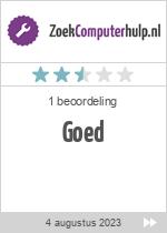 Recensies van servicebedrijf Hobbix op www.zoekcomputerhulp.nl