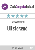 Recensies van servicebedrijf R&R ict op www.zoekcomputerhulp.nl