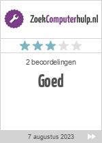 Recensies van servicebedrijf New Life Computers op www.zoekcomputerhulp.nl