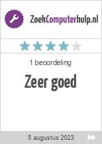 Recensies van servicebedrijf Boersma Computers & Multimedia op www.zoekcomputerhulp.nl