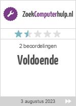 Recensies van servicebedrijf DigiProfs Computersupport op www.zoekcomputerhulp.nl
