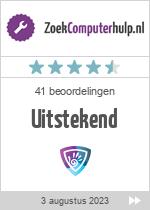 Recensies van servicebedrijf Optie1 Soest op www.zoekcomputerhulp.nl