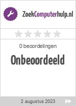 Recensies van servicebedrijf TCR (Theo's Computer Reparaties) op www.zoekcomputerhulp.nl