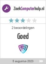 Recensies van servicebedrijf Forcys Coevorden op www.zoekcomputerhulp.nl
